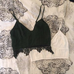 Free People Festival Tops